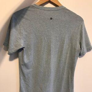 Lululemon Men's T Shirt